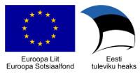 Euroopa Liit Euroopa Sotsiaalfond
